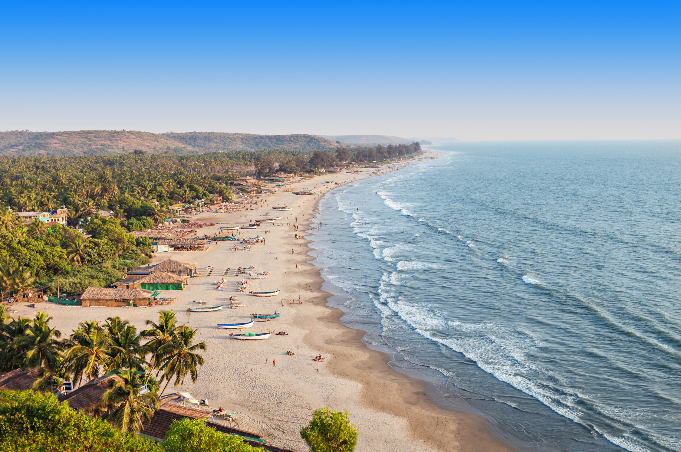 Goa_Beaches