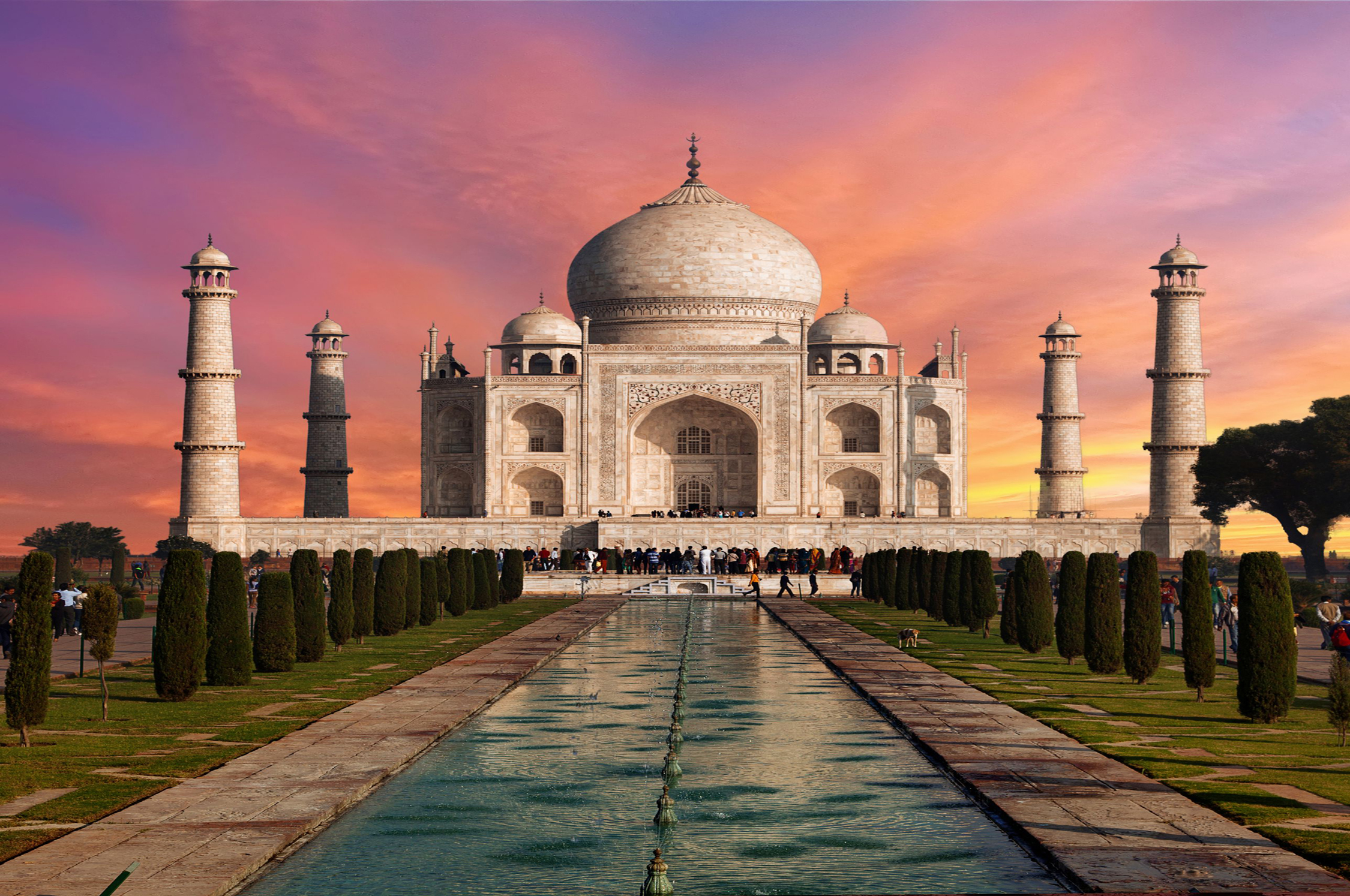 Taj_Mahal_Sunset